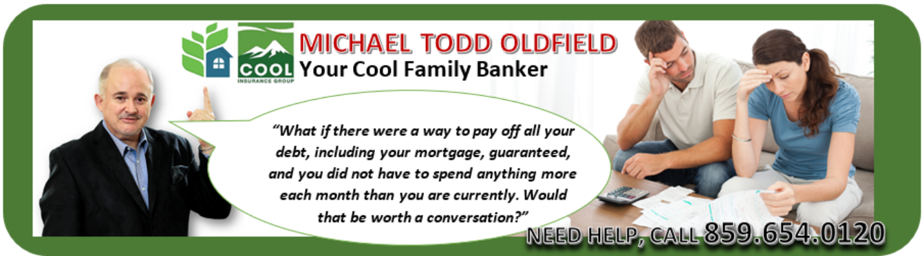 Your Cool Family Banker | 859.654.0120